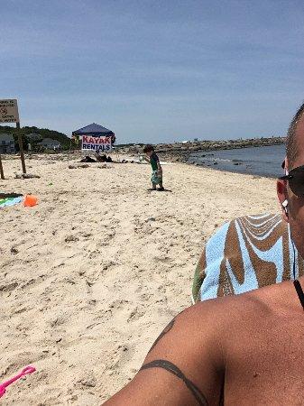 Meschutt Beach Hampton Bays
