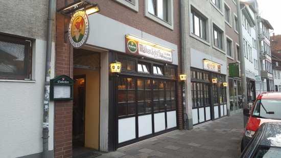 India Haus Göttingen maharadscha goettingen restaurant reviews phone number photos