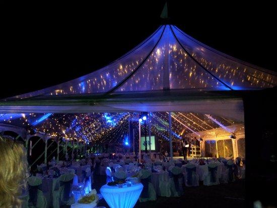 Nairobi Mamba Village: Evento