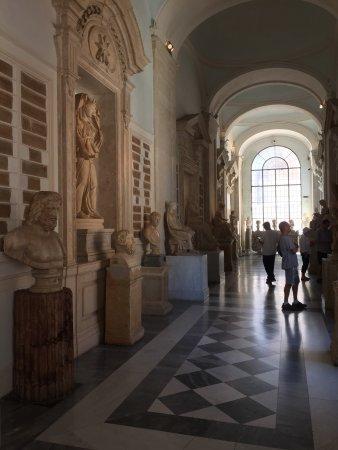 Kapitolinische Museen: photo1.jpg