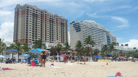 Marriott's BeachPlace Towers: 20160612_124249_large.jpg