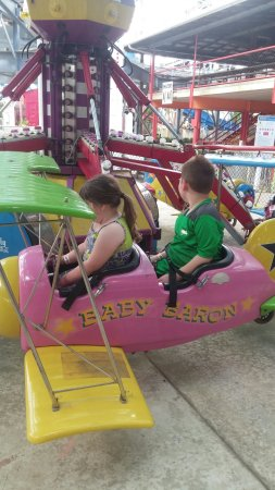 Indiana Beach Amusement Resort張圖片