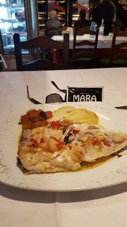 Restaurante Mara: 20160619_160511_large.jpg