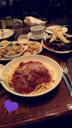 Olive Garden Bellingham Menu Prices Restaurant Reviews Tripadvisor