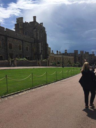 溫莎城堡照片
