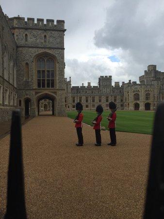 Castello di Windsor: photo1.jpg