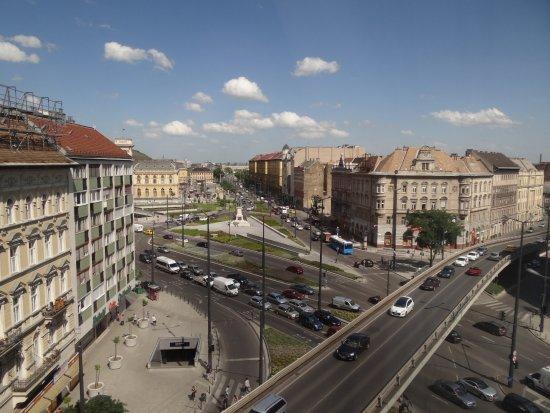 Hotel Hungaria City Center foto