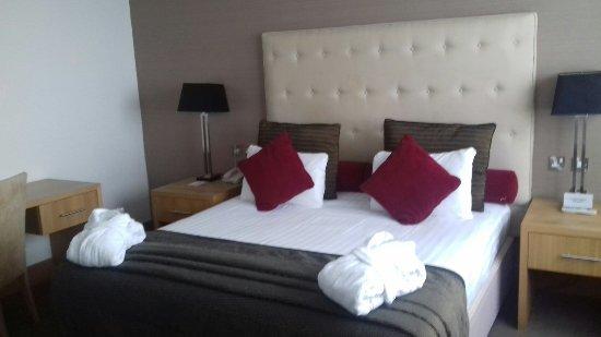 CityNorth Hotel: 20160625_154428_large.jpg