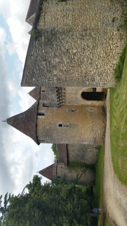 Concremiers, France : le Château