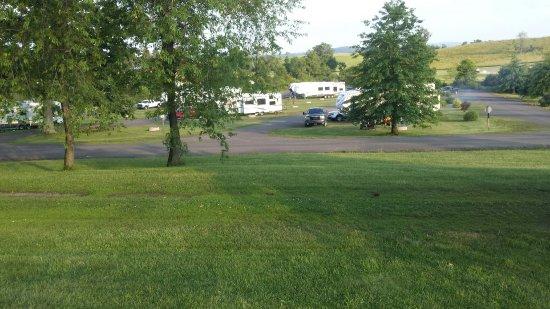 Rockwood, PA: 20160624_192441_large.jpg