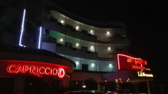 Ampuria Inn Hotel: IMG_20160626_000038_large.jpg