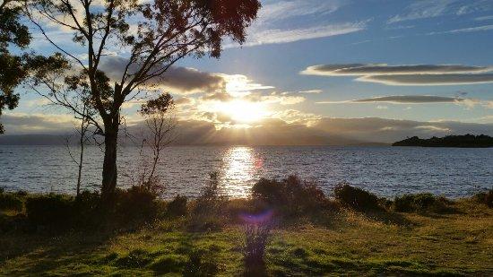 Dennes Point, Australien: 20160403_172615_large.jpg