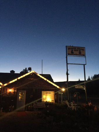 Black Bear Inn: photo0.jpg