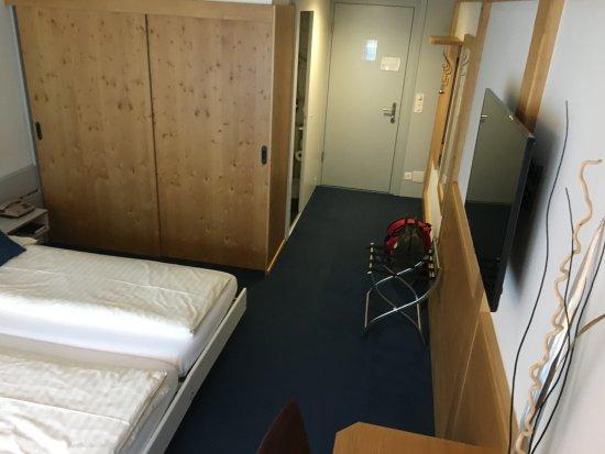 Hotel Kreuz : Chambre 3
