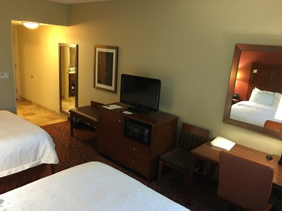Hampton Inn Tomah: photo0.jpg