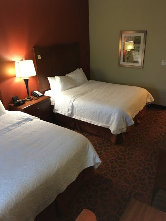 Hampton Inn Tomah: photo1.jpg
