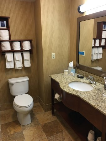 Hampton Inn Tomah: photo3.jpg