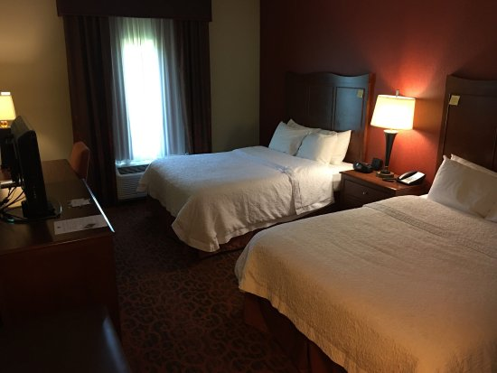 Hampton Inn Tomah: photo4.jpg