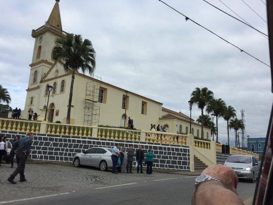 Igreja Matriz de Nossa Senhora do Porto