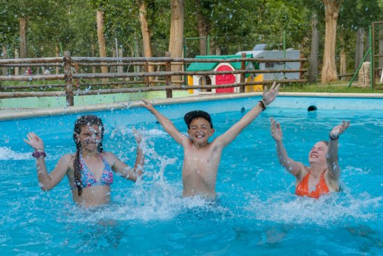 Camping noguera pallaresa bewertungen fotos for Preisvergleich swimmingpool