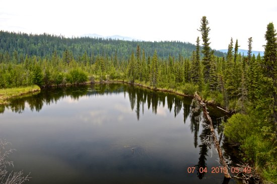 Wrangell-St Elias National Park and Preserve, อลาสกา: Wrangell St. Elias NP