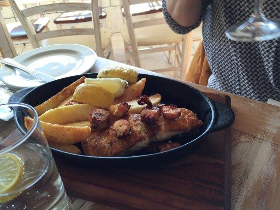 Codfather Seafood & Sushi: photo2.jpg