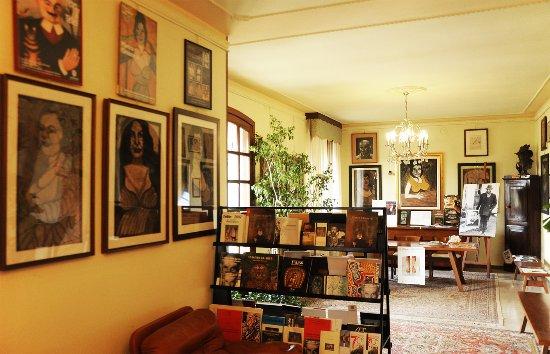 "Casa Museo ""Pietro Ghizzardi"""