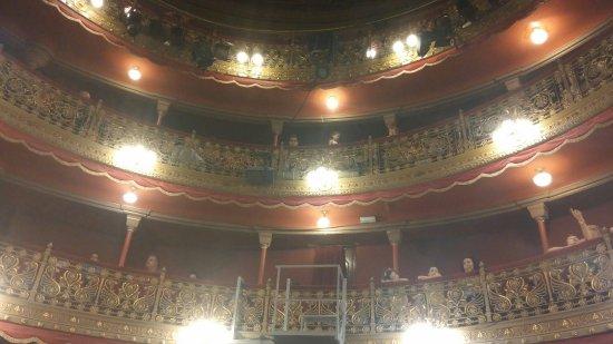 Teatro Lara: 20160626_162443_large.jpg