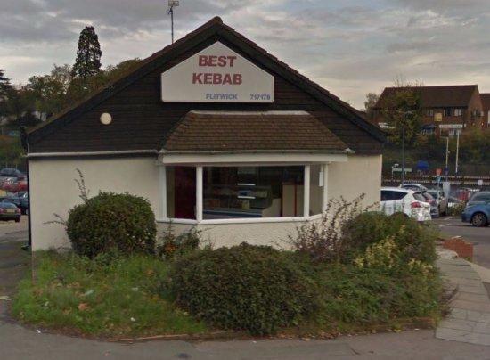 Best Kebab Flitwick Franklin House 2 Steppingley Rd