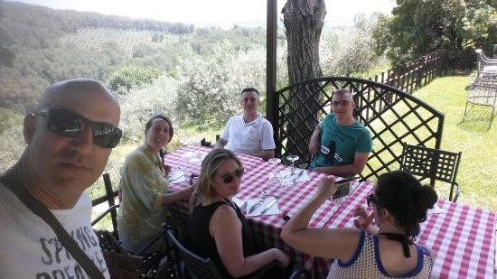 Cantalupo, Italien: immersi in questo meraviglioso paesaggio