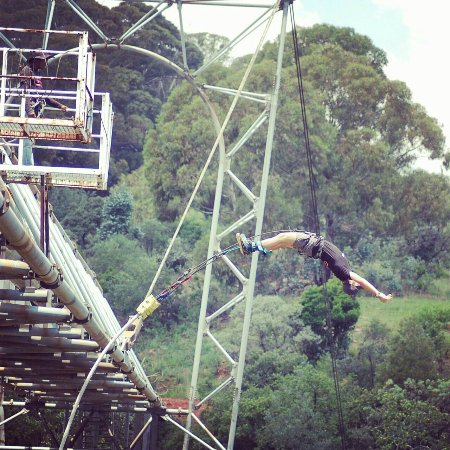 Bungee Jumping (Krugersdorp) - Updated 2019 - All You Need