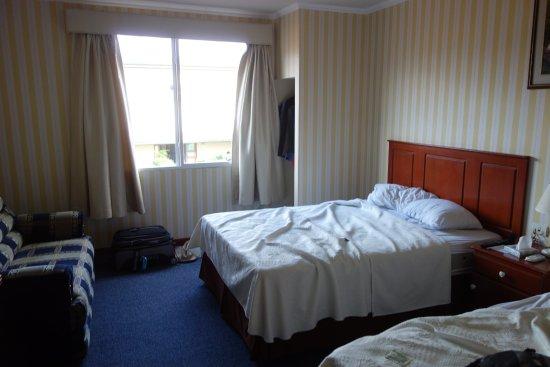 Foto de Tolteka Plaza Hotel