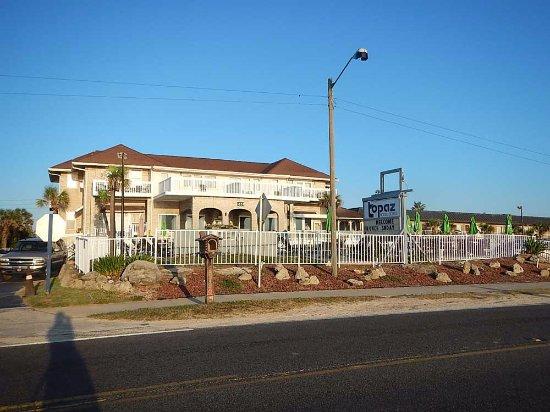 토파즈 모텔