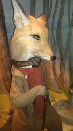 Боунес-он-Уиндермир, UK: Fox