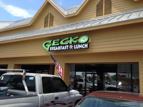 island gecko grill merritt island restaurant reviews. Black Bedroom Furniture Sets. Home Design Ideas