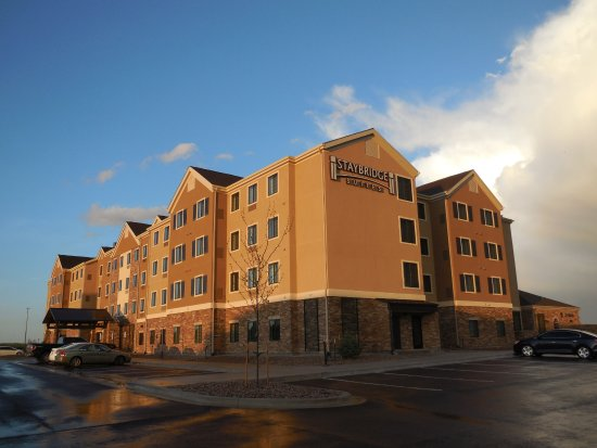 Staybridge Suites Cheyenne Updated 2017 Hotel Reviews Price Comparison Wy Tripadvisor