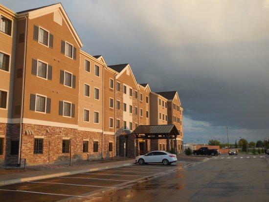 Staybridge Suites Cheyenne Wy Omd Men Och Prisj Mf Relse Tripadvisor