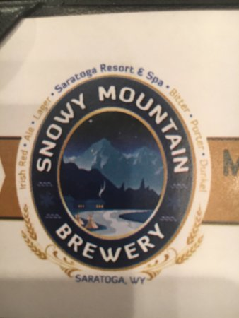 Snowy Mountain Pub