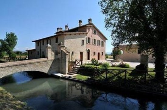 Country House Casco Dell'acqua: photo0.jpg