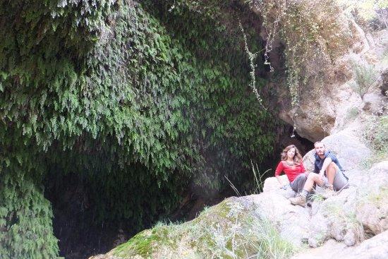 Puente Natural de la Fonseca