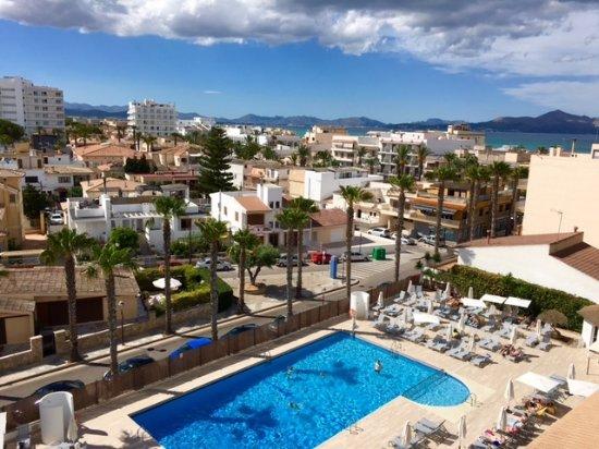 Hotel Bq Can Picafort Mallorca