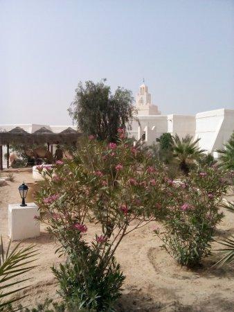 Musee du Patrimoine Traditionnel Djerbien: Территория музея