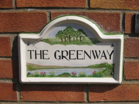 The Greenway at Knaptoft House Farm