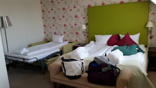 梅菲爾克拉麗奧連鎖酒店照片