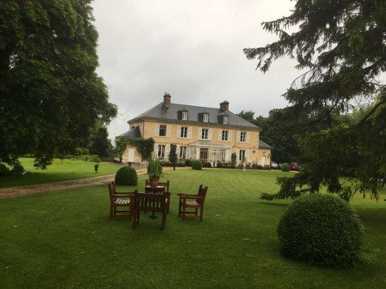 Domaine Le Parc Picture