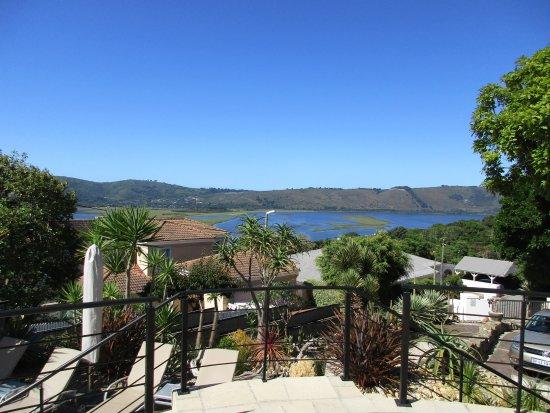 Снимок Villa Afrikana Guest Suites