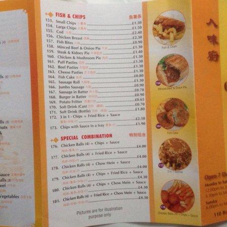 Yummy kitchens pontypridd restaurant reviews photos for Q kitchen pontypridd