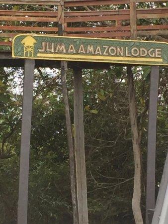 Zdjęcie Juma Amazon Lodge