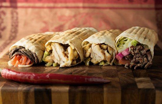 Shawarma Express