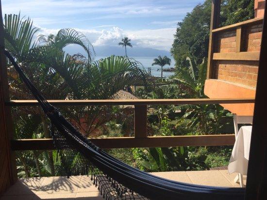 Pousada Tagomago Beach Lodge Bild